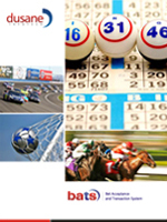 Betting System brochure