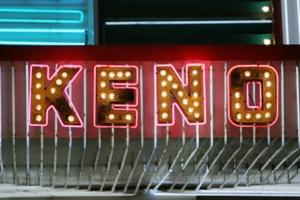 Keno System
