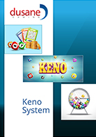 Keno System brochure