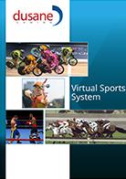 Virtual Sports brochure