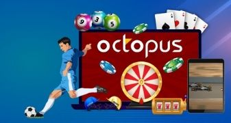 Octopus iGaming Platform